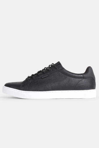 Jack and Jones Trent PU Anthracite Sneaker