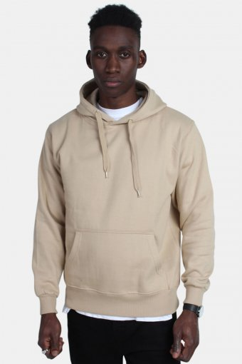 Hooded Sweatshirts Sand