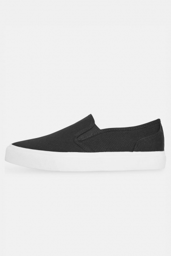 TB2122 Low Sneaker Black/White