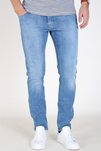 Jones K2615 Jeans Light Blue