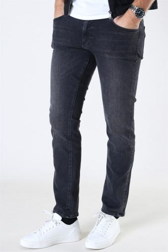 Jeff Jeans Loose Grey