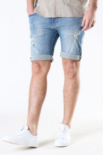 Mike Shorts Captive Blue