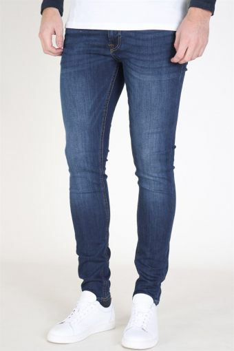 ORIGINAL Liam AM 014 LID Noos Blue Denim