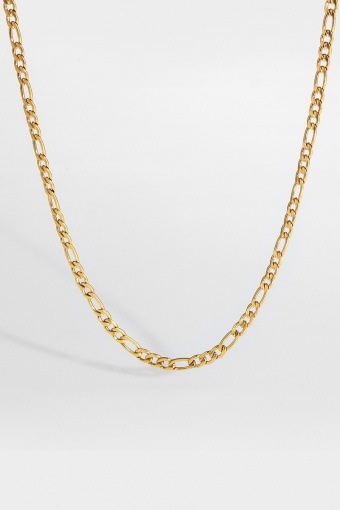 Antique Ketting Guld