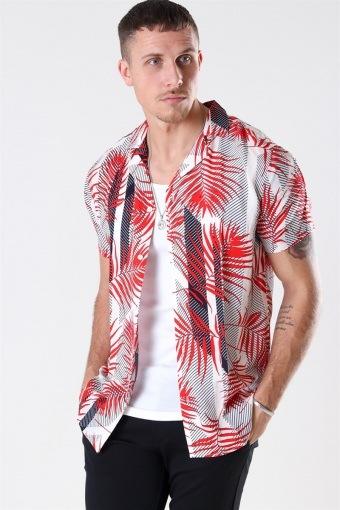 Brando S/S Cuba Tropic Shirt Valiant PO