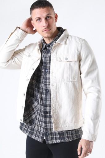 Pac Shirt Offwhite