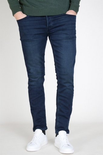 Loom Jeans Dark Blue
