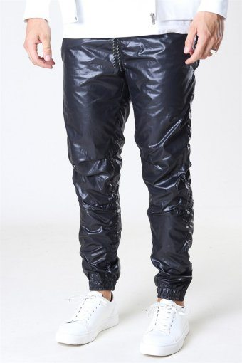 Parachute Bukser Black