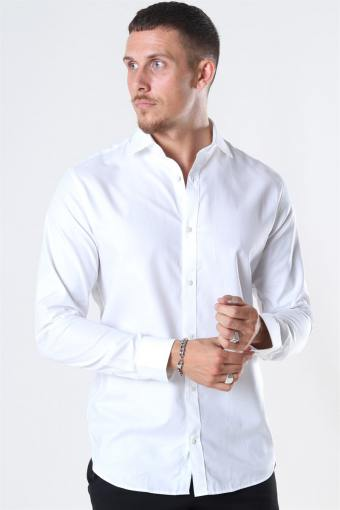 Royal Shirt White