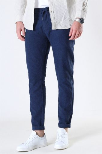 Housut Dark Blue