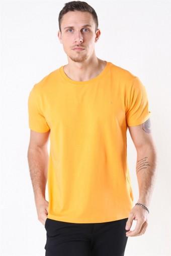 Miami Stretch T-shirt Blazing Orange