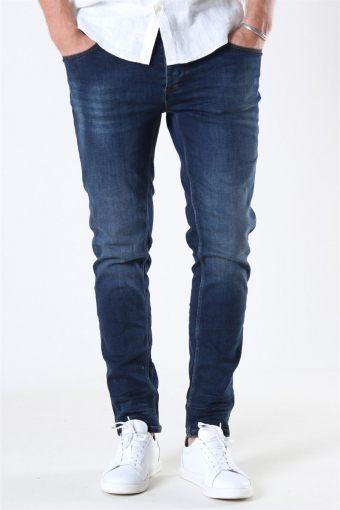 Rey K3606 Mid Blue Jeans