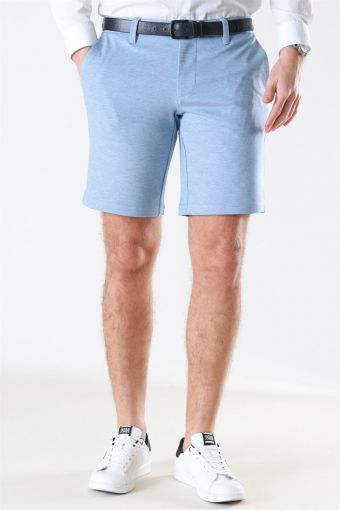 Mark Shorts Light Blue