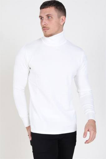 Fisker off White Knit