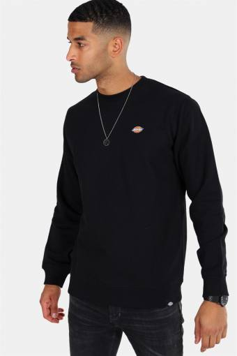 Dickes Seabrook Sweatshirt Black