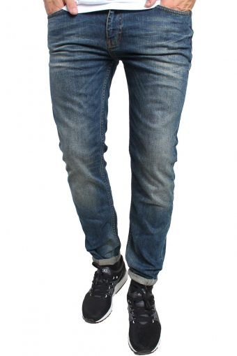 Jeans Billy Stone Wash Jeans