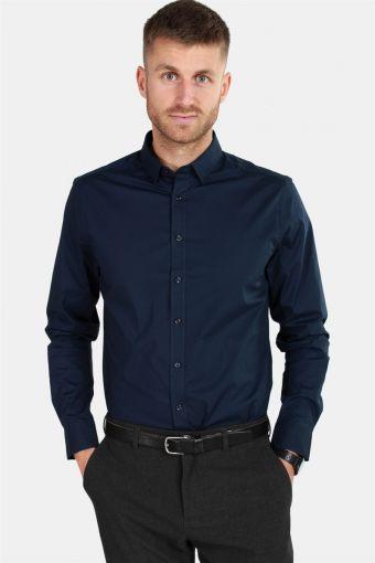 Tyler LS Shirt Insignia Blue