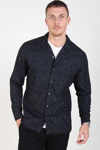 Brandon Shirt Black