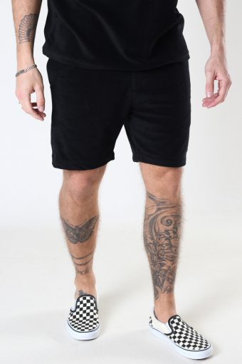 Frot Shorts 001 - Black