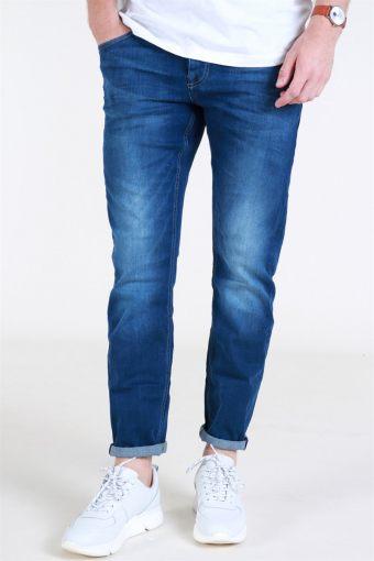 Jones K2213 Bright Jeans Blue