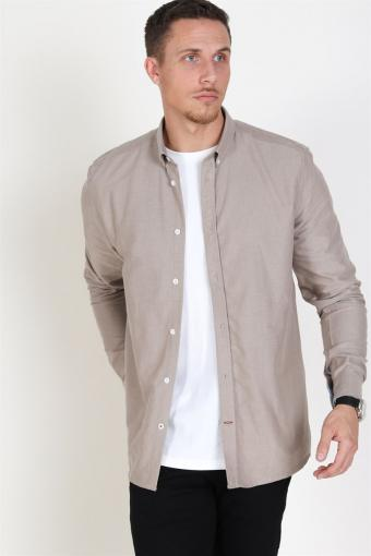 Tailored & Originals New London Shirt Sand