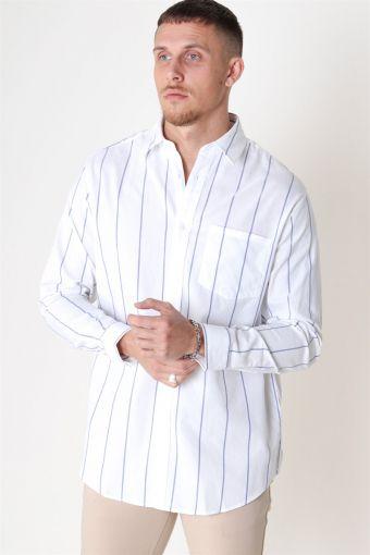 Layan Shirt White