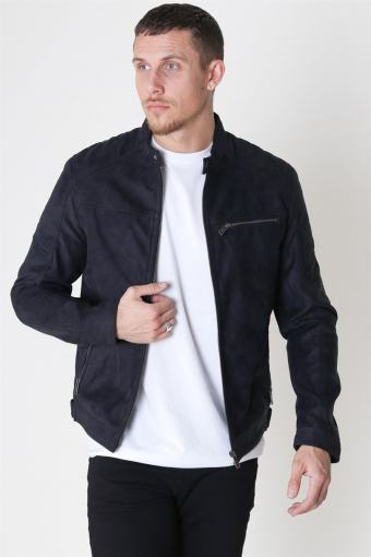 Jack & Jones Rocky Jacket Jet Black
