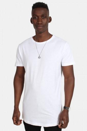 Tb638 T-shirt White