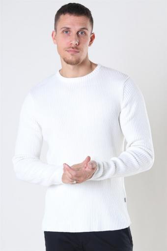 Miton Strik Off White