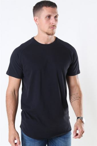 Jack & Jones CKelloved Tee Black
