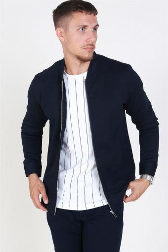 Clean Cut Milano Jacket Navy
