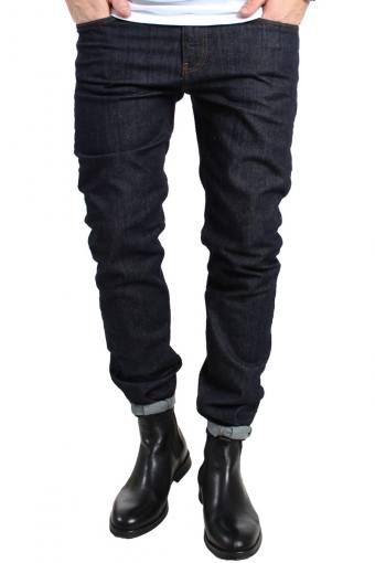 Jeans Billy Slim Rinse Blue