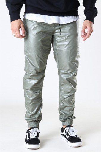 Parachute Bukser Gravity Grey