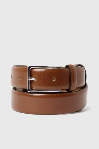 78605 Belt Mid Brown
