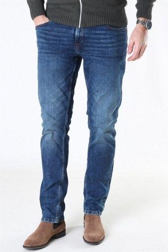 Joy Jeans Mid Blue