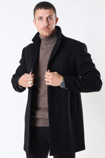 Clean Cut Ralf Jacket Black
