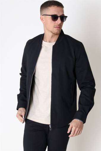 Clean Cut Milano Jacket Black