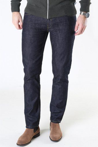 Joy Jeans Blue Wash