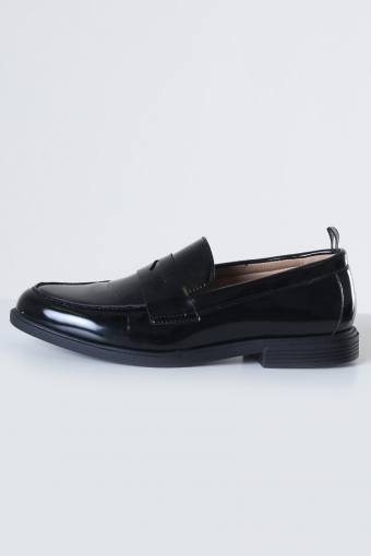 Liebhaveri Danny Loafers Black