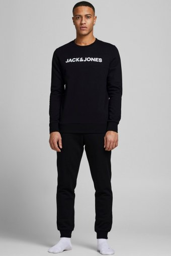 JACLOUNGE SET NOOS Black Black