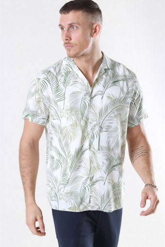 Clean Cut Noah Bowling Shirt S/S Noah AOP