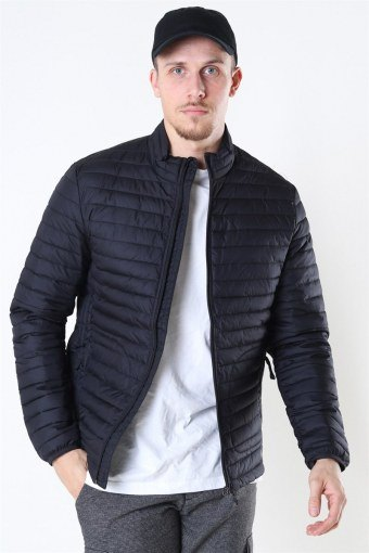 Jack & Jones Rick Jacket Black