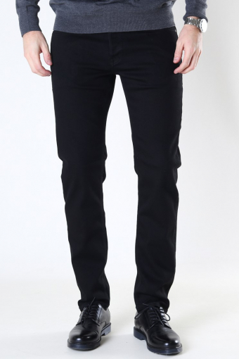 Jack & Jones Mike Original AM 816 Black Denim