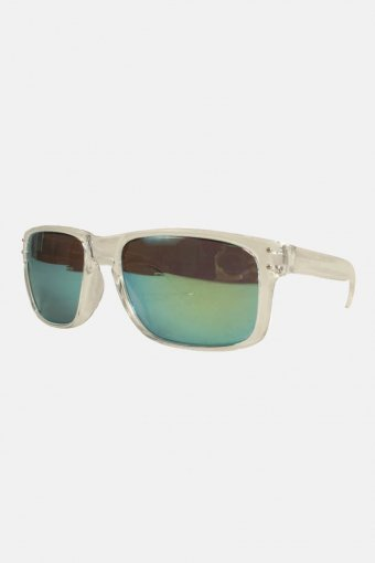 Fashion 1424 WFR  Transparant Spejlrefleks Sunglassesr