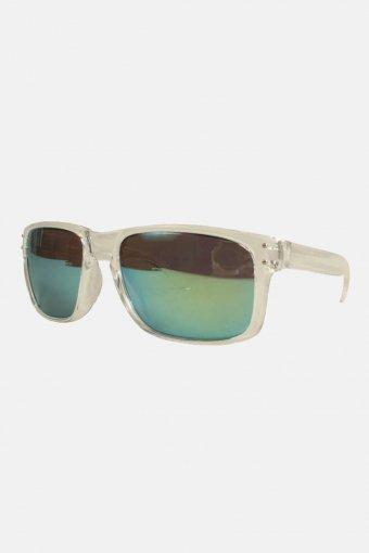 Fashion 1424 WFR  Transparant Spejlrefleks Sunglassesr