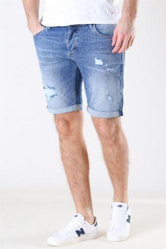 Jason K1819 Lt Shorts