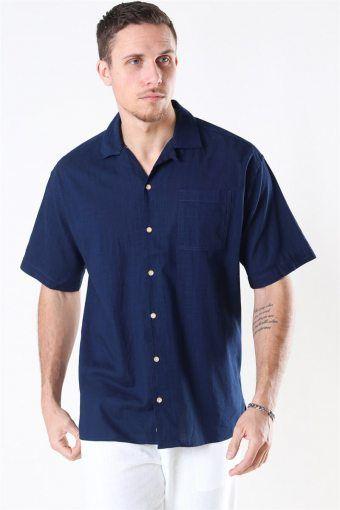 Emilio Shirt Navy