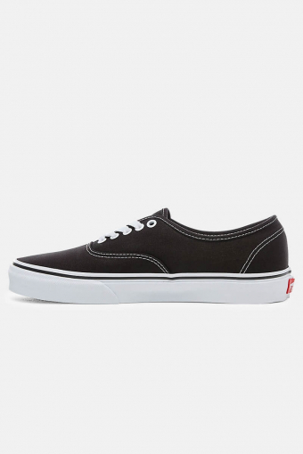 Authentic Sneakers Black
