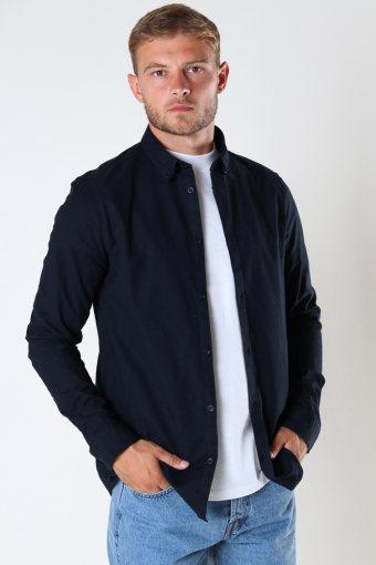 SDVal Shirt Black