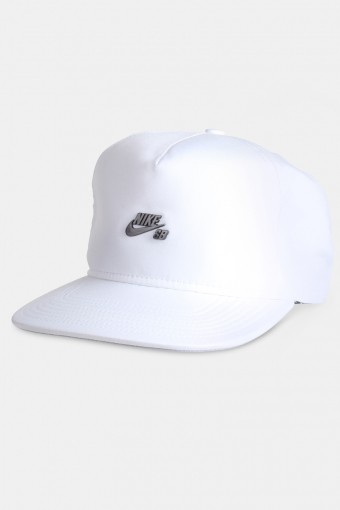 SB DRI-FIT Cap White